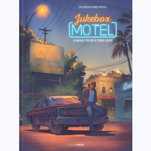 Jukebox Motel